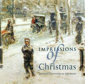 Impressions Of Christmas Product Image