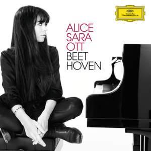 Alice Sara Ott plays Beethoven Product Image