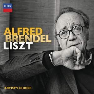 Alfred Brendel plays Liszt