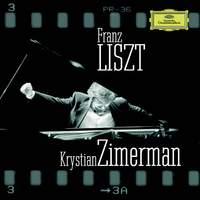 Krystian Zimerman plays Liszt