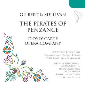 Gilbert & Sullivan: The Pirates of Penzance
