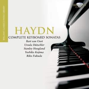 Haydn: Piano Sonatas Nos. 1-62