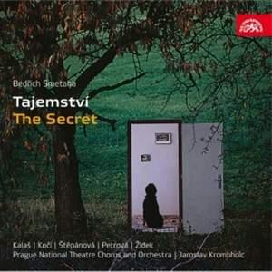 Smetana: The Secret