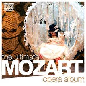 The Ultimate MOZART opera album