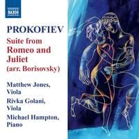 Prokofiev: Romeo and Juliet - Suite No. 1, Op. 64a