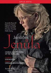 Janáček: Jenufa