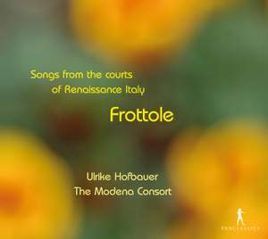 Frottole Product Image