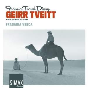 Geirr Tveitt: From a Travel Diary