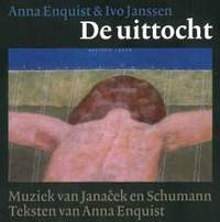 Ivo Janssen & Anna Enquist: De uittocht