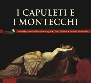 I Capuleti e i Montecchi (2CD)