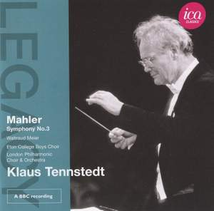 Klaus Tennstedt conducts Mahler