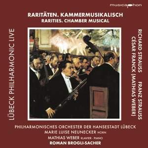Rarities, Chamber Musical