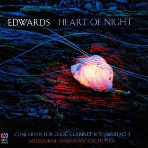 Ross Edwards: Heart of Night Product Image