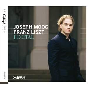 Liszt: Recital Product Image