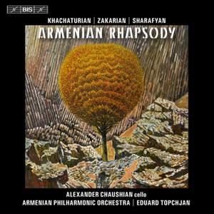 Armenian Rhapsody Product Image