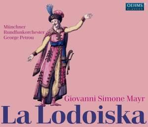 Mayr: La Lodoiska