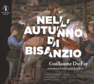 Nell' Autunno di Bisanzio: Between East and West