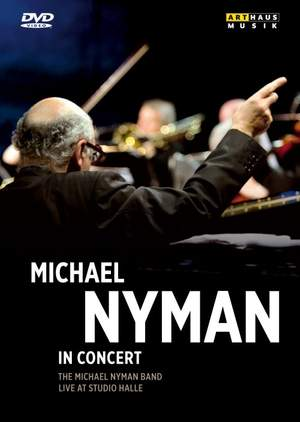 Michael Nyman in Concert
