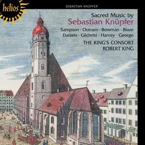 Knüpfer: Sacred Music Product Image
