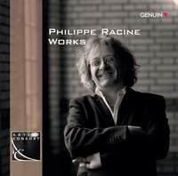 Philippe Racine: Works