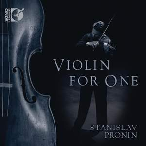 Violin for One
