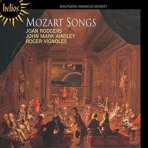 Mozart: Songs