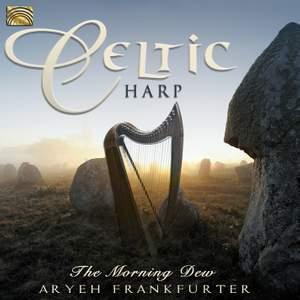 The Morning Dew – Celtic Harp