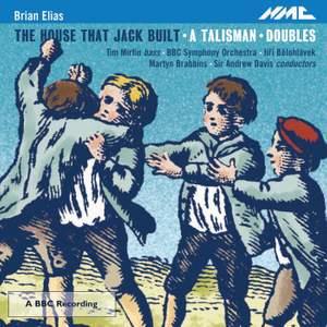 Brian Elias: The House That Jack Built