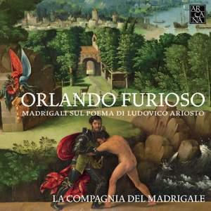 Orlando Furioso Product Image