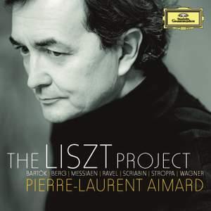 Pierre-Laurent Aimard: The Liszt Project
