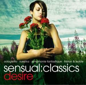 sensual:classics desire