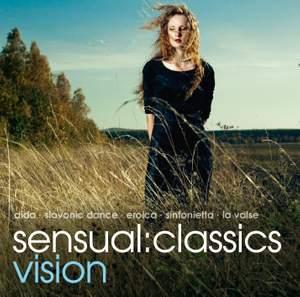 sensual:classics vision