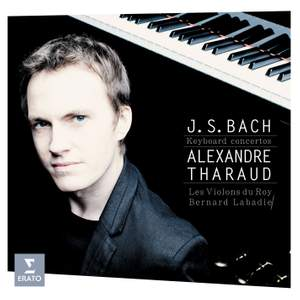 JS Bach: Piano Concertos BWV 1052, 1054, 1056, 1058 & 1065 Product Image