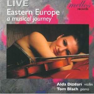 Eastern Europe: A Musical Journey