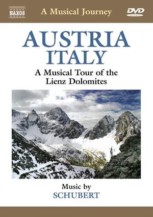A Musical Journey – Austria • Italy Product Image