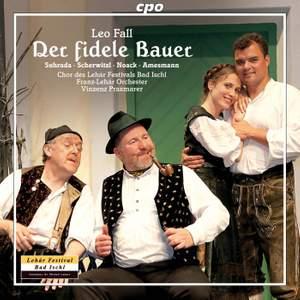 Fall, L: Der fidele Bauer