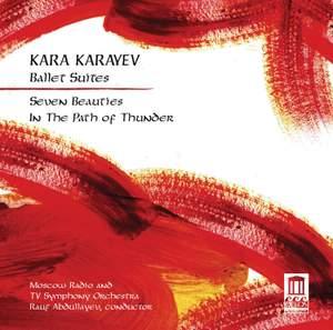 Kara Karayev: Ballet Suites Product Image