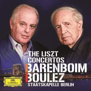 Liszt: Piano Concertos Product Image