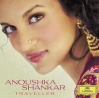 Anoushka Shankar: Traveller