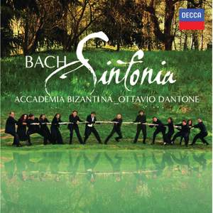 JS Bach: Sinfonia from the Cantatas