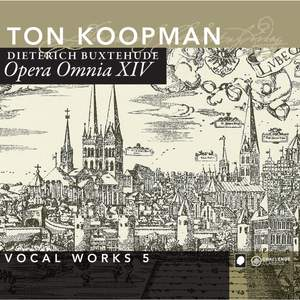 Buxtehude - Vocal Works 5