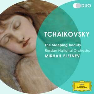 Tchaikovsky: Sleeping Beauty, Op. 66 Product Image