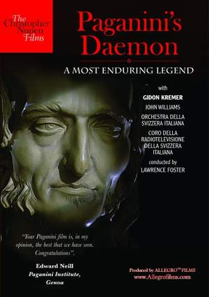 Paganini's Daemon