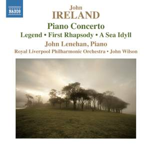 Ireland: Piano Concerto in E Flat