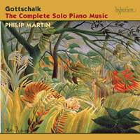 Gottschalk, L: The Complete Solo Piano Music