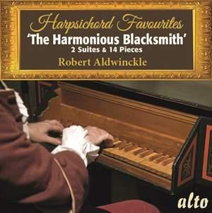 Harpsichord Favourites Product Image