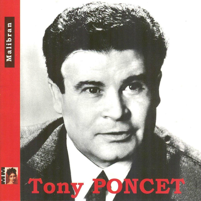 Tony Poncet: Recordings 1918-1979
