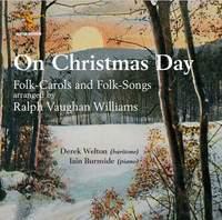 Vaughan Williams: On Christmas Day