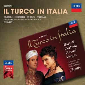 Rossini: Il Turco in Italia Product Image