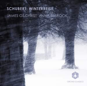 Schubert: Winterreise D911